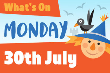 Monday 30th July