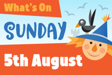 Sunday 5th August