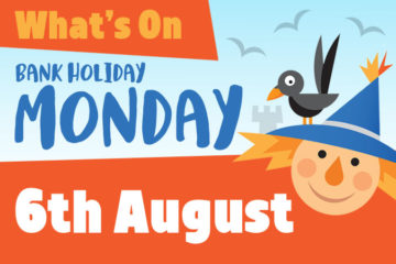 Monday 6th August