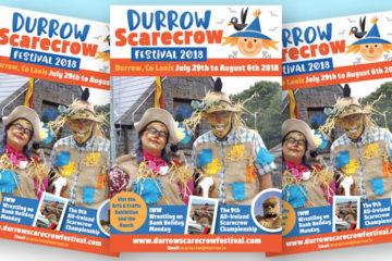2018 Durrow Scarecrow Festival Programme