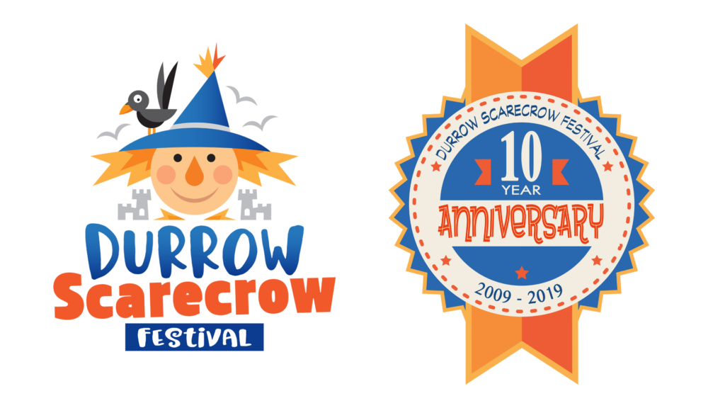 Durrow Scarecrow Festival 10th Anniversary